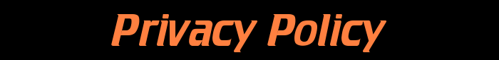 Cookie Policy Logo